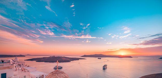 Wakacje dla singli - Grecja