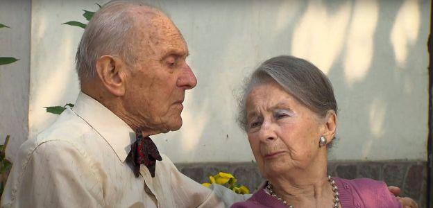 Barbara Kulińska-Żugajewicz  i Andrzej Budzyński