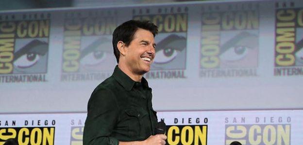 "Tom Cruise i afera wokół ""Mission Impossible 7"""