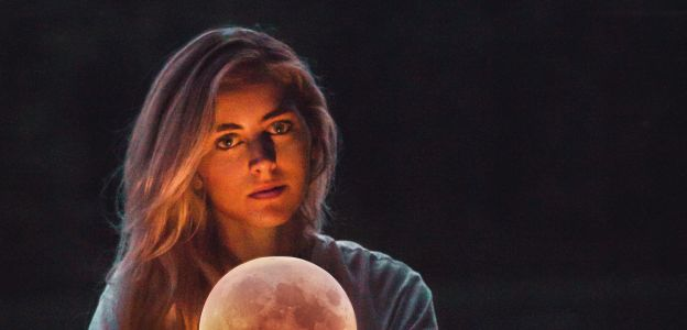 Super pełnia Księżyca sierpień 2020