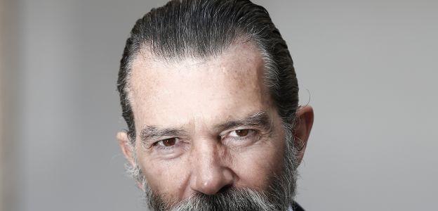 Antonio Banderas ma koronawirusa