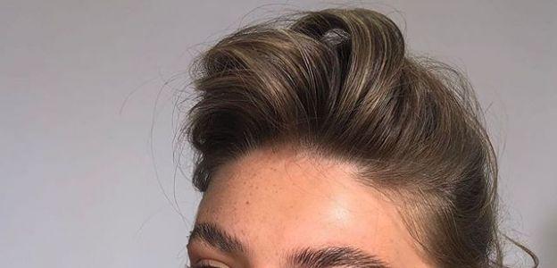 Virgin brows