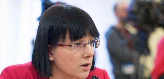 Kaja Godek z nowym projektem
