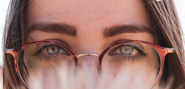 Najbardziej popularne kolory oczu na świecie - ranking
