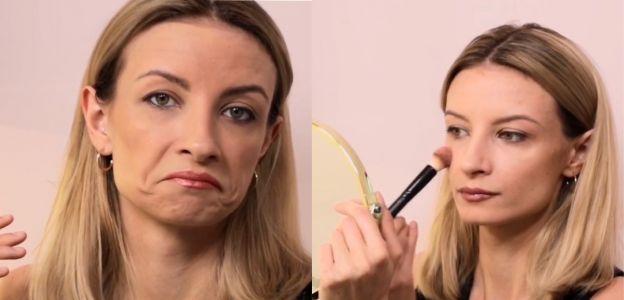 Nasze najczęstsze błędy w makijażu