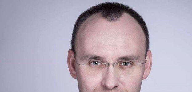 Rzecznik Praw dziecka - Mikołaj Pawlak