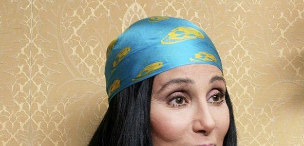 Cher wychodzi za mąż