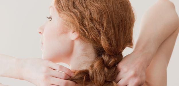 Problemy z włosami Polek