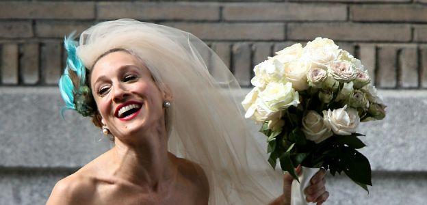 Przesądy ślubne: czy wiesz, co według przesądów daje szczęście w małżeństwie?