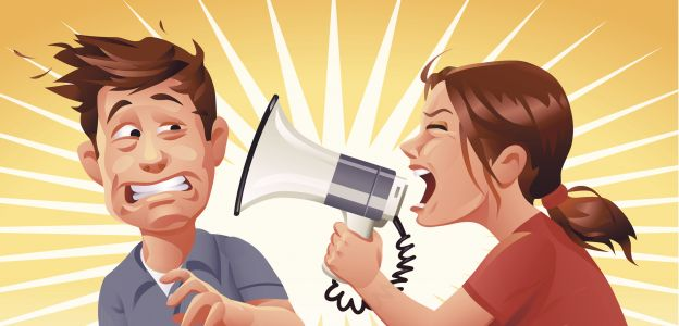 Zdziwisz się, ile razy w ciągu roku twój facet cię nie słucha: jest to poparte badaniami