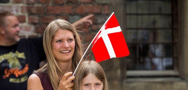 Zmiana definicji gwałtu w prawie Danii