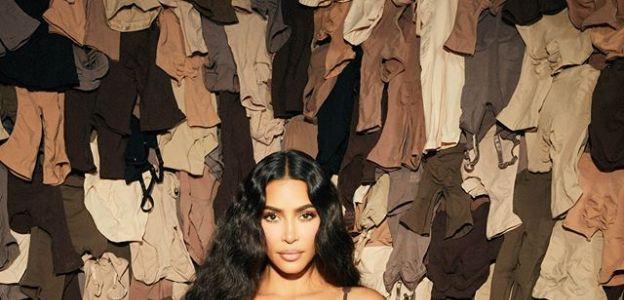 Kim Kardashian chce odchudzać kobiety w ciąży