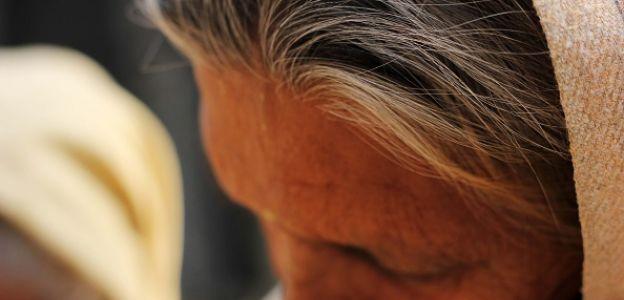 Gwałt na 86-latce w Indiach