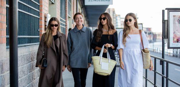 Moda trendy 2020: Najpopularniejsze kolory na jesień
