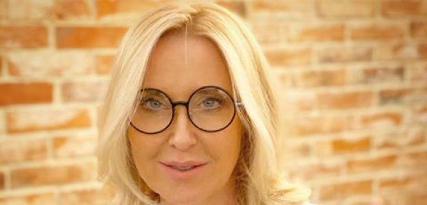 Agata Młynarska krytykuje Piontkowskiego