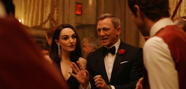 James Bond w Polsce?