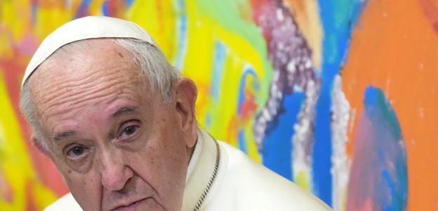 Papież Franciszek o osobach LGBT