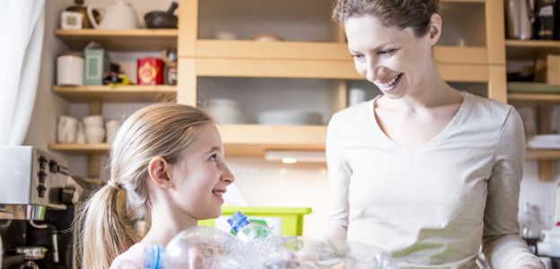 Jak nauczyć dziecko ekologicznych postaw