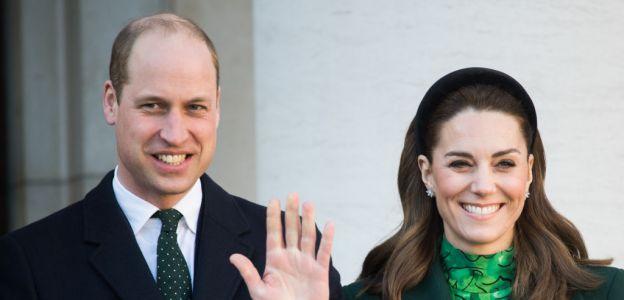 Książe William i Księżna Kate stworzyli ekologiczną nagrodę Nobla