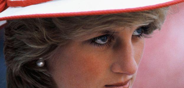 """Księżna Diana i jej """"suknia zemsty"""""""