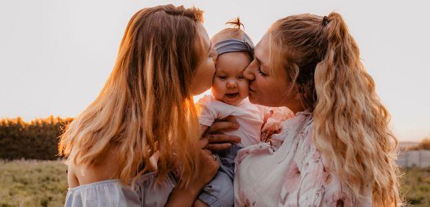 #NieKochamInaczej: Rainbowfamily