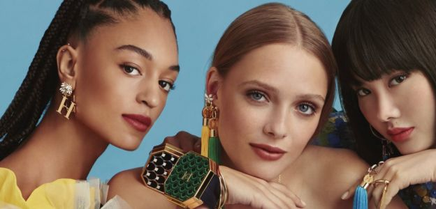 Carolina Herrera - kolekcja kosmetyków do makijażu 2020