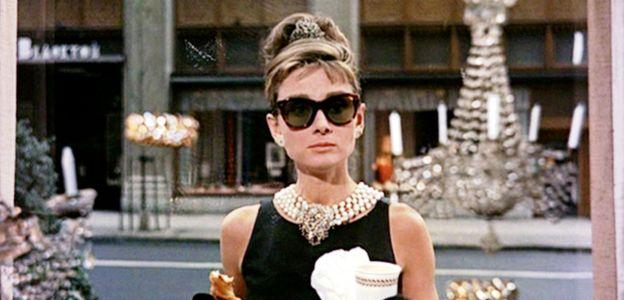 Audrey Hepburn i jej ulubione perfumy
