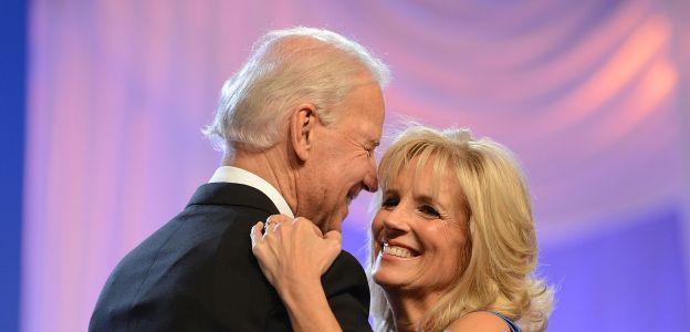 Wybory prezydenckie w USA 2020. Kim jest Jill Biden - żona Joe Bidena?