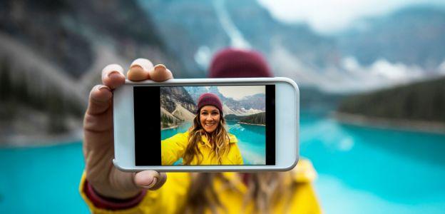 Aplikacje do robienia zdjęć, które zmienią twój album na zawsze