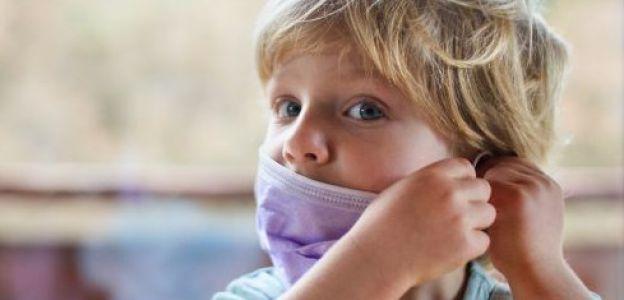 Koronawirus a rozwój dzieci - negatywne skutki pandemii