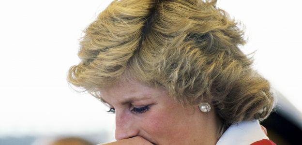 Księżna Diana opuszczona przez matkę?