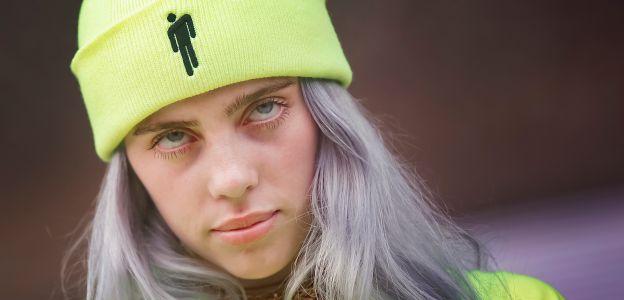 Billie Eilish - zbuntowany głos nastolatków