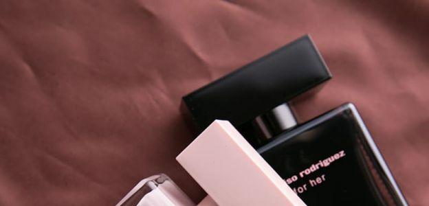 Perfumy z piżmem