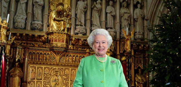 Świąteczny pudding królowej Elżbiety II - kucharz zdradził legendarny przepis