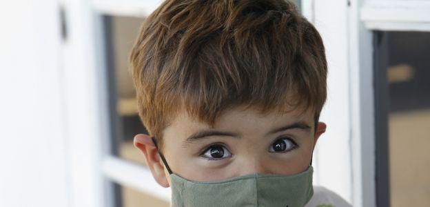 Zespół pocovidowy u dzieci: czym jest PIMS-TS i jak się objawia?