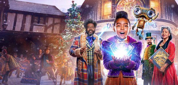 9 najpiękniejszych świątecznych bajek dla dzieci na Boże Narodzenie