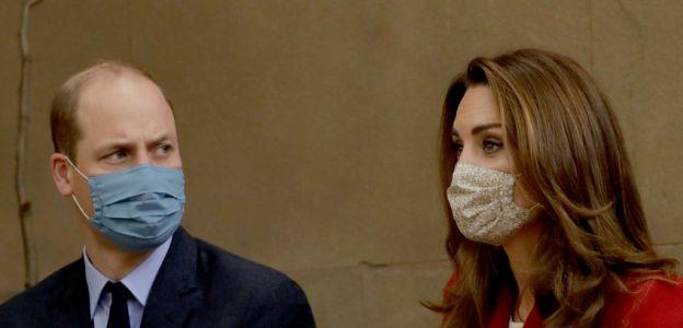 Księżna Kate i William przechodzą kryzys?