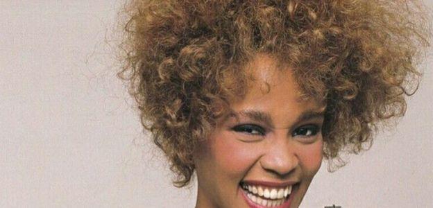 Kto zagra Whitney Houston w jej biografii?