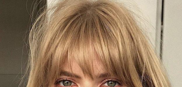 Modne fryzury na 2021: lob