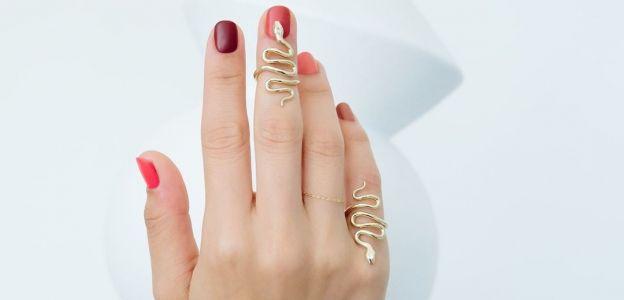 8 trendów w manicure, które będą królować w 2021 roku!