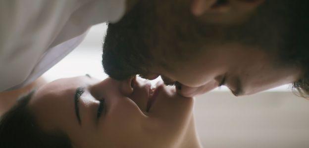 Całowanie się ważniejsze niż seks?