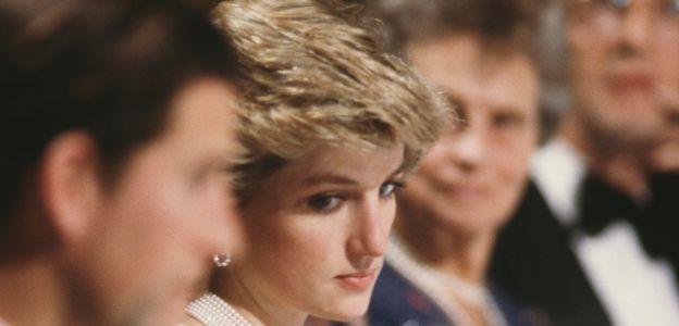 Jak zmarła księżna Diana?