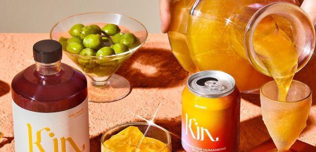 """""""Kin Euphoria"""" - ten bezalkoholowy napój wprawi Cię w jeszcze lepszy nastrój, niż niejeden drink"""
