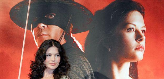 Powstanie nowy serial o Zorro
