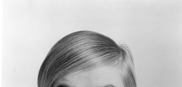Twiggy - bogini lat 60. - wraca na okładkę Vogue'a