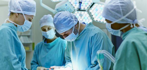 Uratowali ciężarną z pękniętą aortą i dziecko