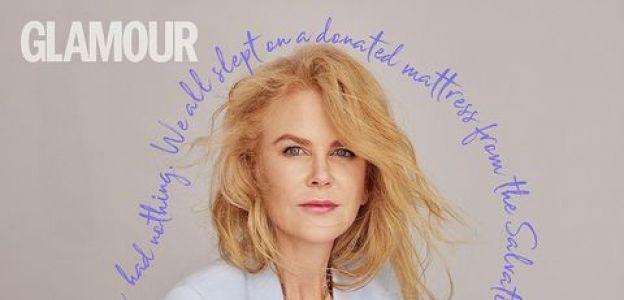 Nicole Kidman spełni swoje największe marzenie!