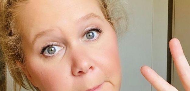 Amy Schumer pokazuje bliznę po cesarskim cięciu