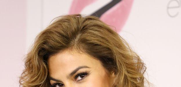 Eva Mendes przesadza z botoksem? Cięta riposta na hejtera