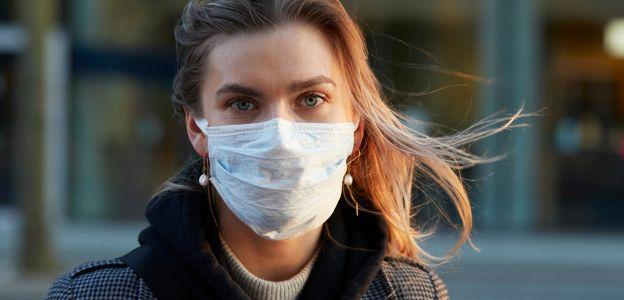 Koronawirus a utrata węchu i smaku